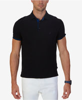 Nautica Men's Slim-Fit Colorblocked Polo