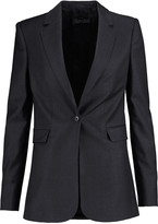 Joseph Laurent wool-crepe blazer
