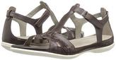 Ecco Flash T-Strap Sandal Women's Sandals
