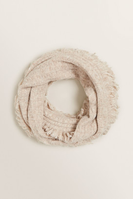 Seed Heritage Cable Knit Snood