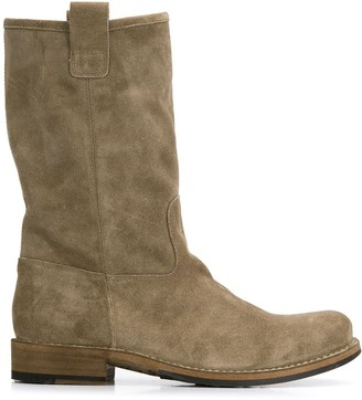 Officine Creative Legrand mid-calf boots