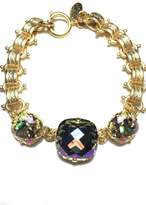 Black Diamond Victoria Lynn Jewelry Bracelet