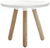 Normann Copenhagen Tablo Table - White - Small