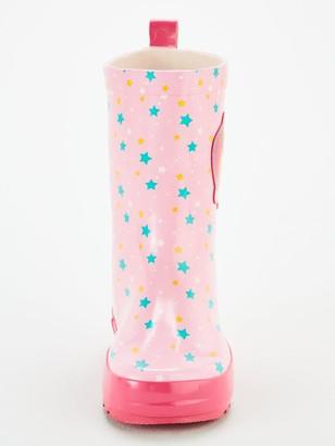 Paw Patrol ToddlerGirls Wellie Boots - Pink