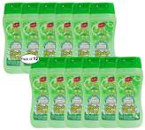 Purest Kids Moisturizing Body Wash With Scent Of Fresh Apple(354ml) (Pack of 12)