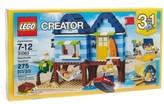 Lego Creator Beachside Vacation - 31063