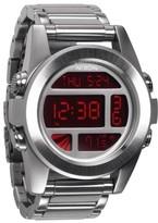Nixon 'The Unit' Bracelet Watch, 50Mm