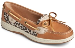 Sperry Angelfish Boat Shoes Women's Shoes