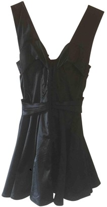 Agent Provocateur Black Polyester Dresses