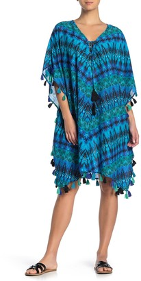 Miraclesuit Cabana Chic Cover-Up Caftan