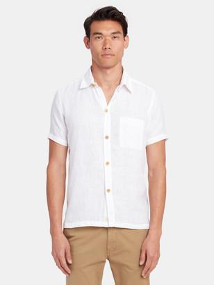 Far Afield Costa Short Sleeve Shirt