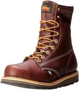 "Thorogood American Heritage 8"" Safety Toe Boot"