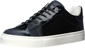 Bugatchi Men's South Beach Sneaker Fashion