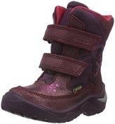 Ecco SNOWRIDE, Baby Girls' Walking Baby Shoes,(24 EU)