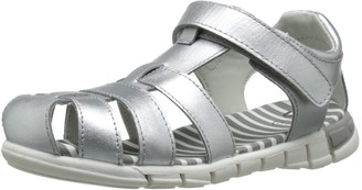 Umi Lia II Closed Back Sandal (Little Kid/Big Kid)