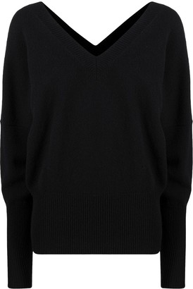 FEDERICA TOSI Long-Sleeve Knit Jumper