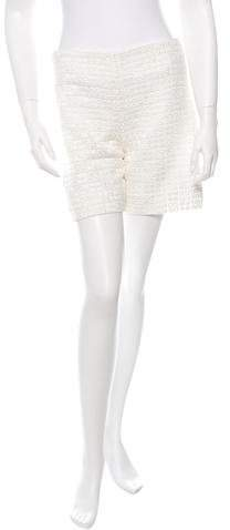 Chloé Domino Lace Shorts w/ Tags