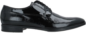 PAOLO DA PONTE Lace-up shoes
