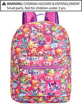 Shopkins Backpack, Little Girls (2-6X) & Big Girls (7-16)