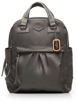 M Z Wallace Jordan Backpack Black Moto