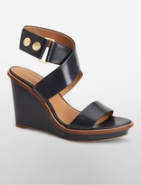 Calvin Klein Pernina Wedge Sandal