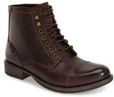 Eastland Men's 'High Fidelity' Cap Toe Boot