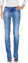 Cycle Denim pants - Item 42601751