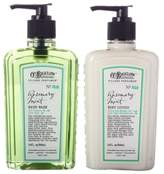 C.O. Bigelow R) Rosemary Mint Hand Wash & Body Lotion Duo