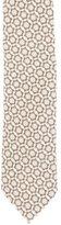 Marc Jacobs Silk Tile Print Tie w/ Tags