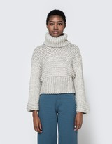 Ona Turtleneck Sweater