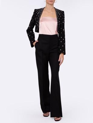 Givenchy Embellished Bolero Jacket