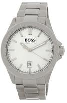 HUGO BOSS Men&s Essential Bracelet Watch