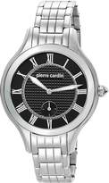 Pierre Cardin Women's Quartz Watch Premiere Chic PC105032F01 with Metal Strap