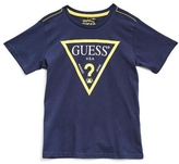 GUESS Triangle Logo Top