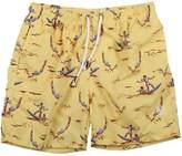 MITCHUMM industries Swim trunks - Item 47200841