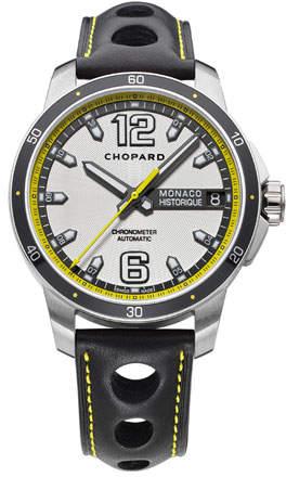 Chopard Grand Prix de Monaco Classic Racing Watch