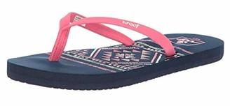 Reef Girl's Bliss-Full Sandal