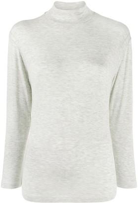 BA&SH Soir knitted top