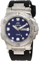 REACTOR Men's 72803 Meltdown REACTOR DNA Stianless Steel Watch