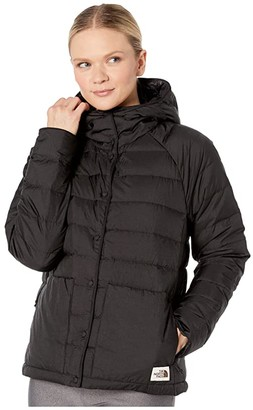 The North Face Leefline Lightweight Insulated Jacket (TNF Black) Women's Clothing