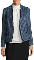Helene Berman Dorian Tweed Jacket