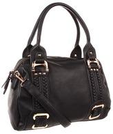 Melie Bianco Francine (Black) - Bags and Luggage