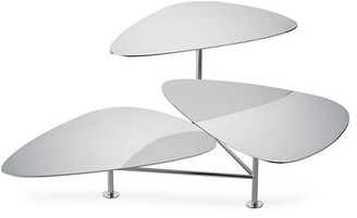 Ercuis Nuage Serving Stand
