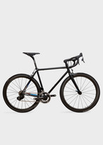 Thumbnail for your product : Paul Smith + Mercian - Black Pro-Lugless Bicycle