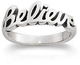 James Avery Jewelry James Avery Believe Ring
