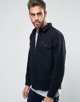 Lee Overshirt Regular Fit