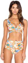 Motel Grazer Bikini Top