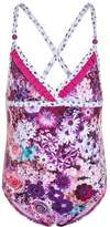 Cakewalk ANDORRA Swimsuit bright purple