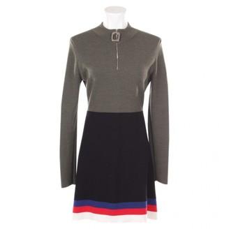 J.W.Anderson Multicolour Wool Dresses