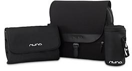 Nuna Diaper Bag with Accessories